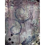 Printed Photography Background Antique new design Modern Titanium Cloth TC1056 10'x20' Ft (120''x240'') Backdrop Better Then Muslin or Canvas