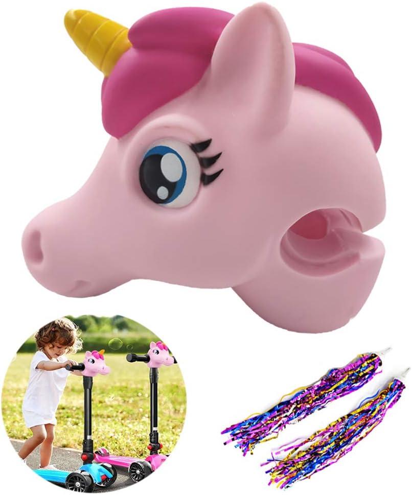 Amazon.com: PalkSky - Accesorios para patinete de unicornio ...