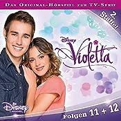Violetta 11 & 12 (Violetta Staffel 2)   Katrin Wiegand