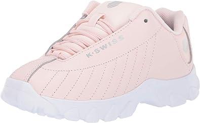 Amazon.com   K-Swiss Girl's ST-329 Shoe