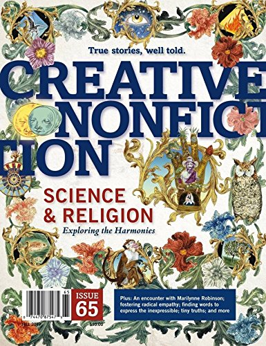 Best Price for Creative Nonfiction Magazine Subscription