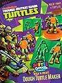 Cra-Z-Art Teenage Mutant Ninja Turtles Mold n' Play Activity Set