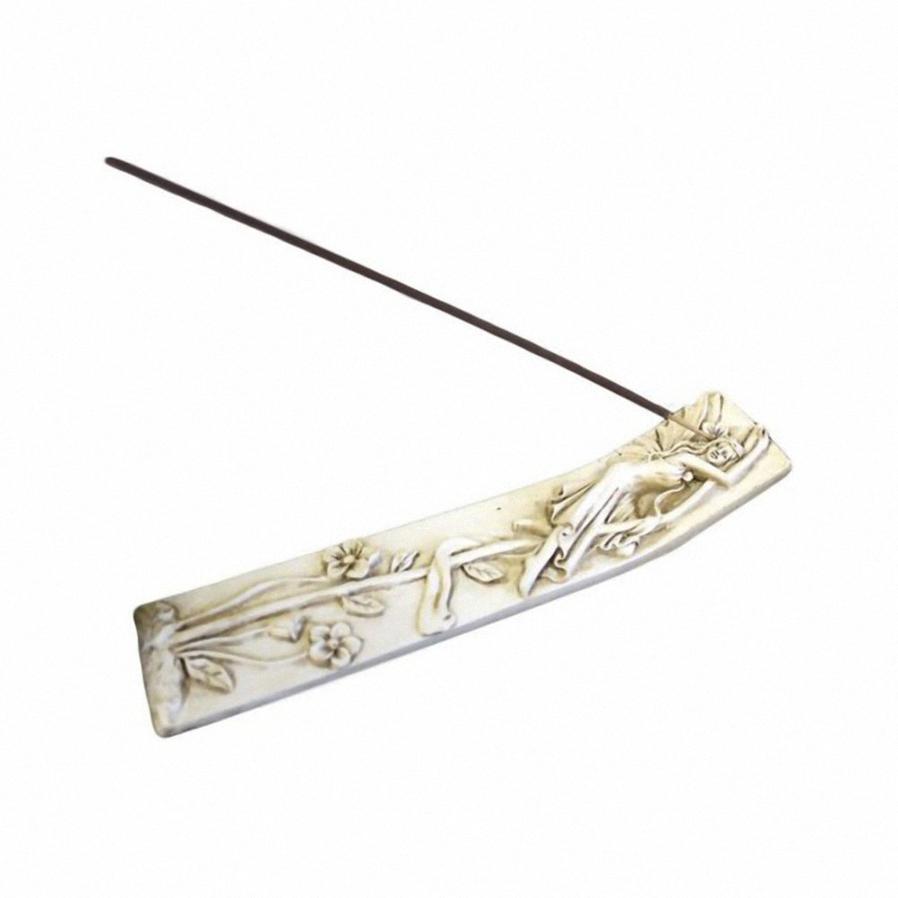 FAIRY FLOWER Incense Stick Holder Kitchen and Home