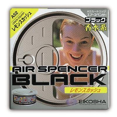 Air Spencer Eikosha Freshener Cartridge AS A52 - Lemon Squash: Automotive