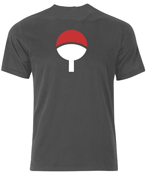 Ninja símbolo Escudo Uchiha Clan Sasuke Itachi, Parte ...