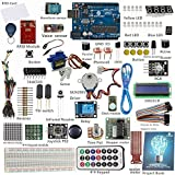 SunFounder Starter RFID Learning Kit for Arduino Beginner, from Knowing to Utilizing