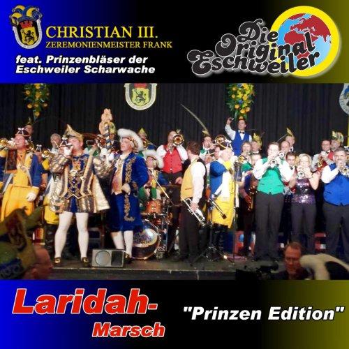 """Laridah - """"Prinzen Edition"""" (feat. Christian III ...  Laridah - """"..."""