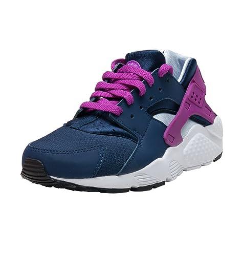 buy popular 645df e4b0c Nike Huarache Run(GS)-654280-404 Size 7Y