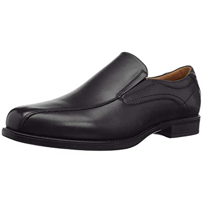 Florsheim Men's Medfield Bike Toe Slip Loafer Dress Shoe | Loafers & Slip-Ons