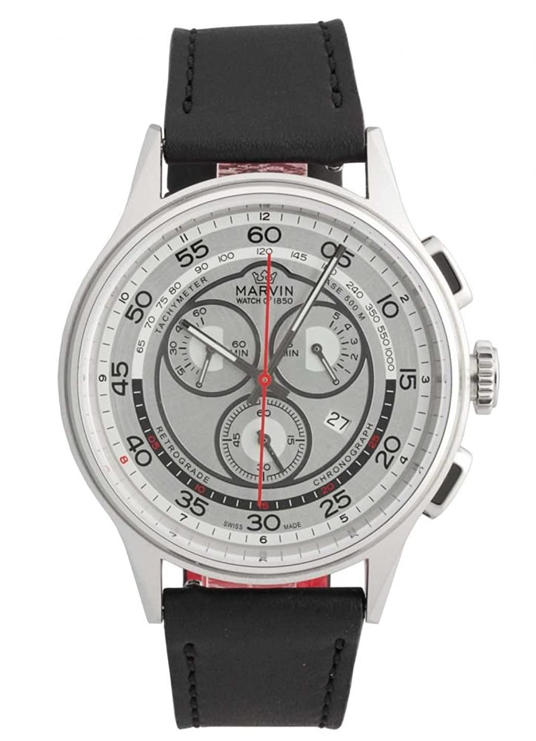 Marvin DN8 Chronograph M008.14.33.64