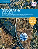 img - for A/AS Level Geography for AQA Student Book (A Level (AS) Geography for AQA) book / textbook / text book