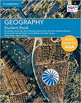 aqa a geography coursework Find past papers and mark schemes for aqa exams, and specimen papers for new courses.