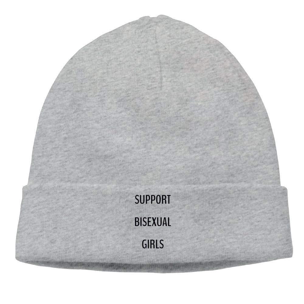 nordic runes Bisexual Beanie Hat Winter Warm Knit Skull Cap for Mens//Womens