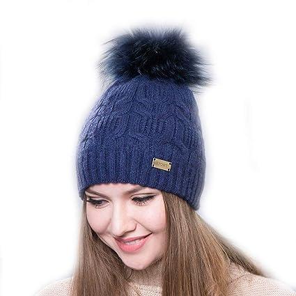 Hats Cappello da Donna Beanie 31af39b35f8c