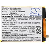 Battery Replacement for Huawei P10 Standard Edition P10 Standard Edition STF-AL00 STF-AL10 VTR-AL00 VTR-L09 Record