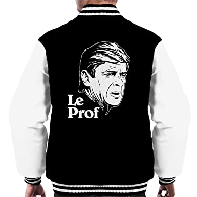 Coto7 Arsene Le Varsity Prof Jacket Wenger Men's Arsenal VMUGqSzp
