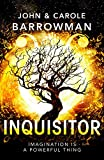 Inquisitor (Orion Chronicles)