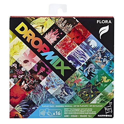 DropMix Playlist Pack (Flora)