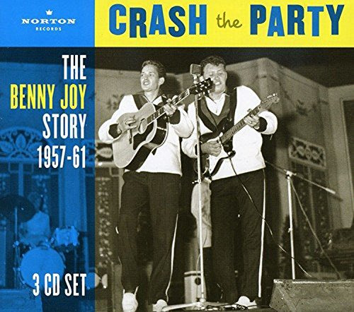 Crash The Party (3CD) ()