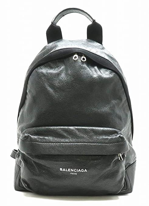 quality design 935e2 9a90f Amazon | [バレンシアガ] BALENCIAGA バックパック リュック ...