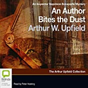 An Author Bites the Dust | Arthur Upfield