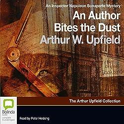 An Author Bites the Dust