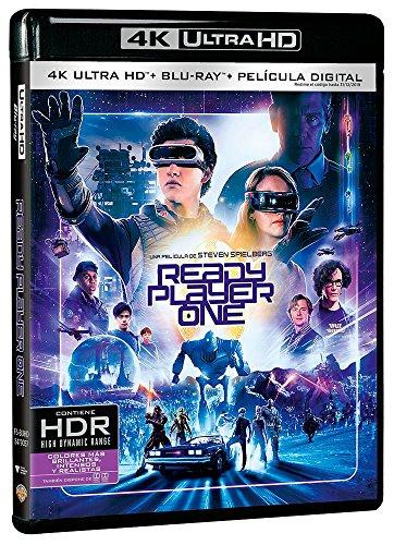 película ready player one