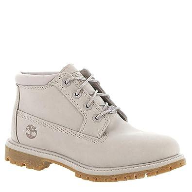 Timberland Nellie Chukka W Stiefel: : Schuhe