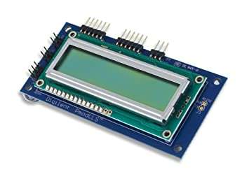 Digilent Pmod CLS: Character LCD with Serial Interface: Amazon ca