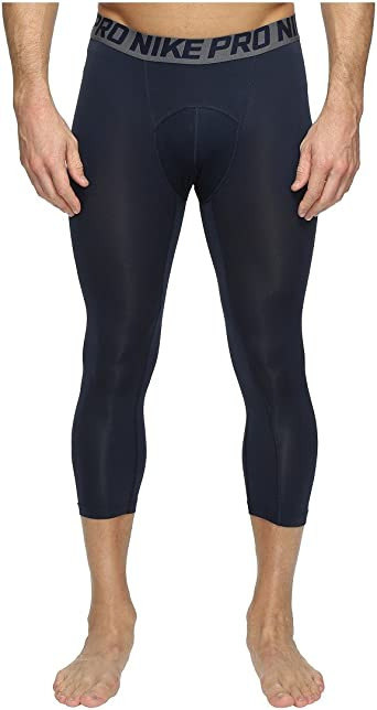 3/4 length nike leggings