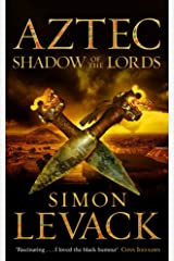 AZTEC - SHADOW OF THE LORDS [Paperback]