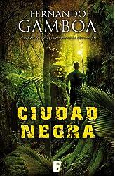 Descargar gratis Ciudad Negra en .epub, .pdf o .mobi