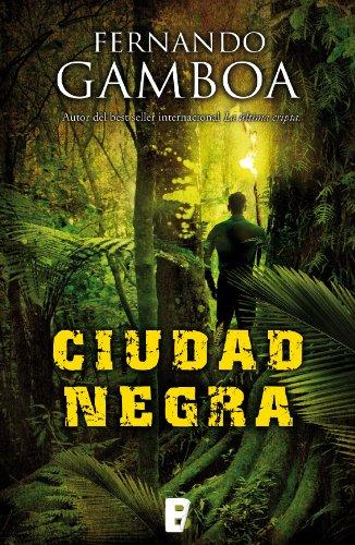 Descargar Libro Ciudad Negra Fernando Gamboa