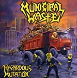 Hazardous Mutation by Municipal Waste (2008-01-13)