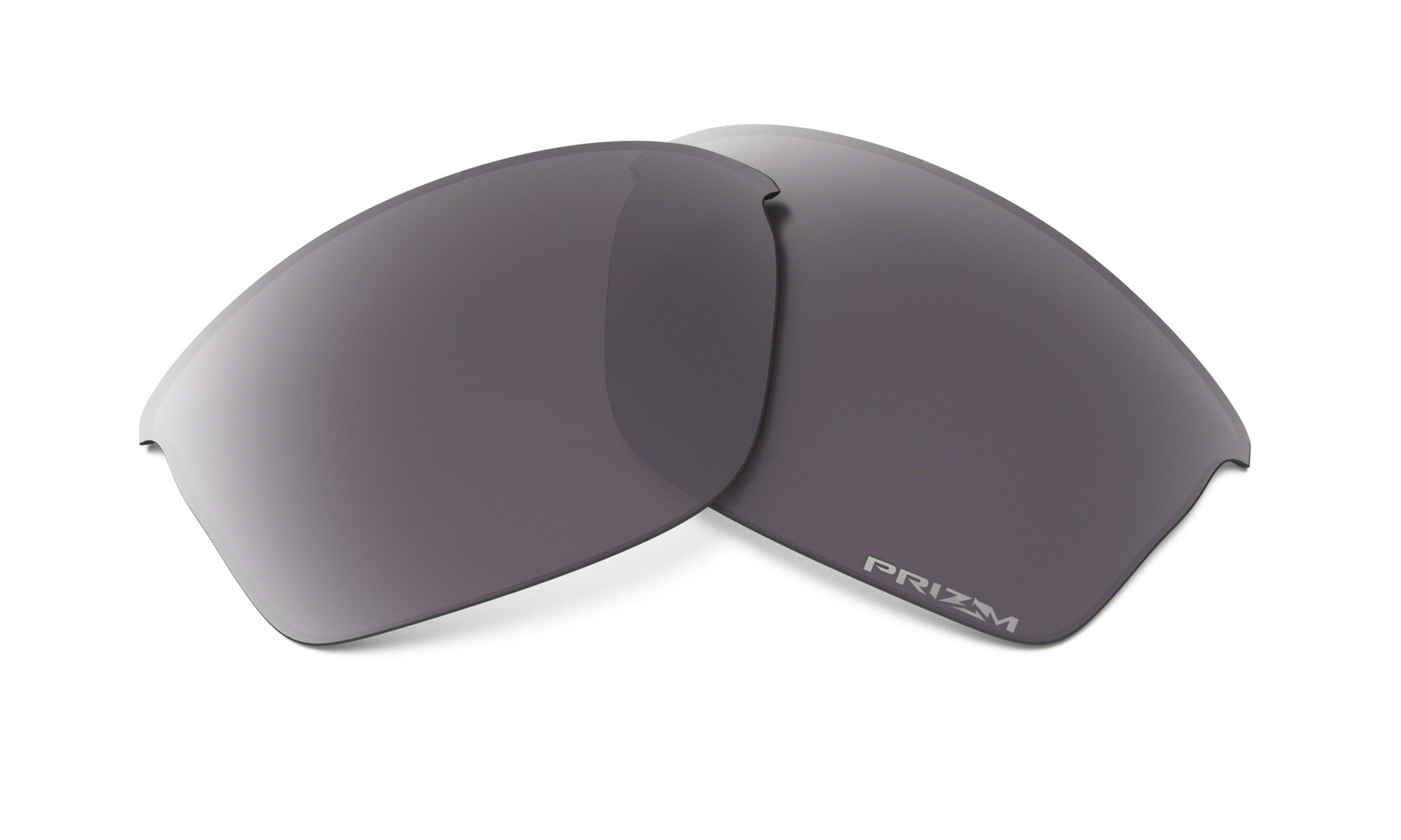 Oakley Flak Jacket Prizm Replacement Lens Prizm Daily Polarized, One Size by Oakley