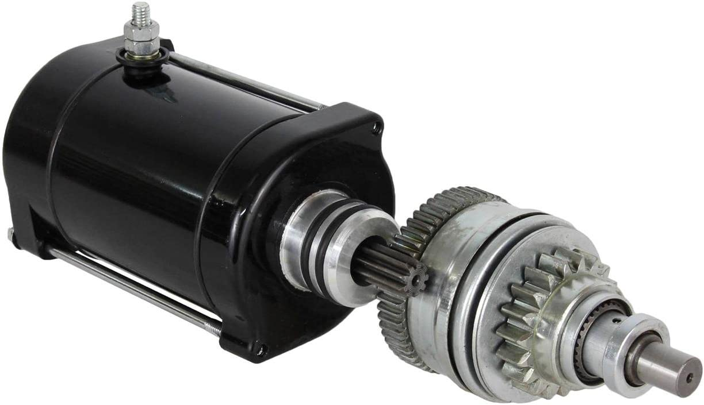 New Starter Kawasaki JH1100 1100 Zxi A1-A5 1071cc 1996 1997 1998 1999 2000