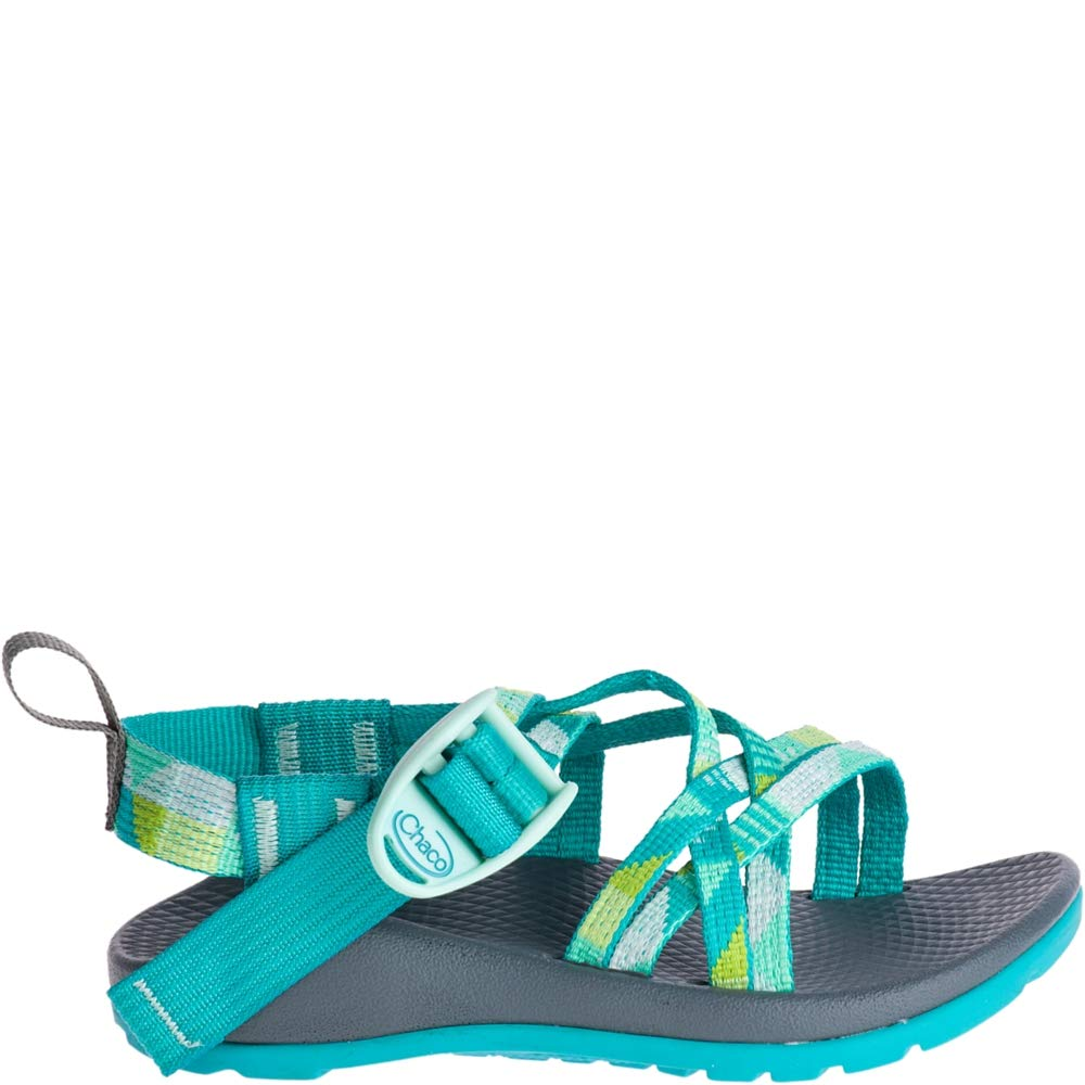 da2b70daa457 Galleon - Chaco Girls  ZX1 Ecotread Sport Sandal