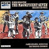 The Magnificent Seven-The Complete Original [Vinyl LP]