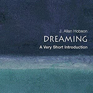 Dreaming Audiobook