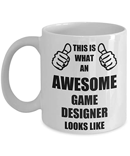 Amazon Funny Gifts For Game Designer Hubby Wifey Wife Husband