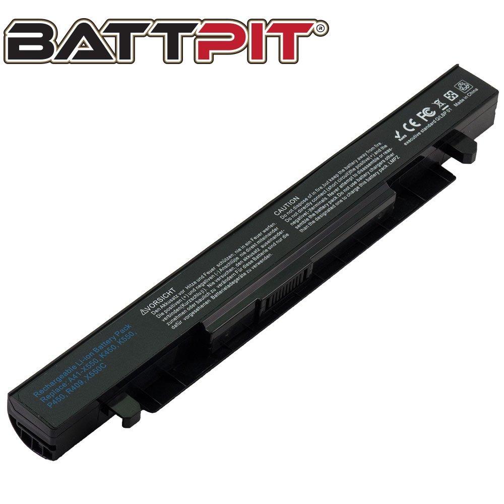 Battpit® Batería para portátil ASUS A41-X550A A41-X550 X ...