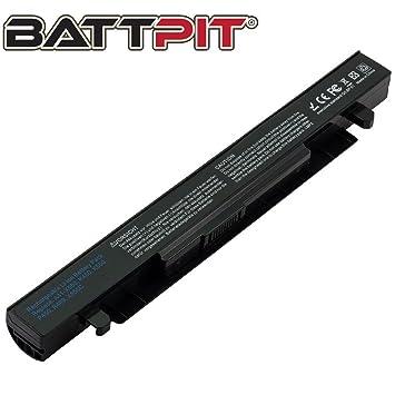 Battpit® Batería para portátil ASUS A41-X550A A41-X550 X 550C ...
