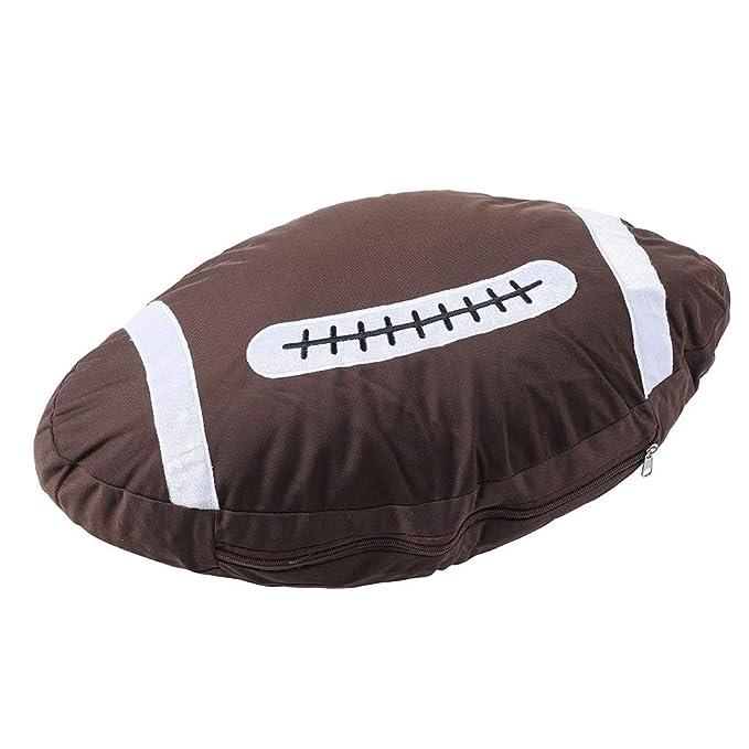 Armfer Toys - Almohada de Felpa para balón de fútbol, Baloncesto ...