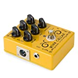 Caline Pedals Driver Guitar Effects Pedal Classic