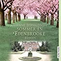 Sommer in Edenbrooke Audiobook by Julianne Donaldson Narrated by Ilena Gwisdalla