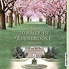Sommer in Edenbrooke Hörbuch von Julianne Donaldson Gesprochen von: Ilena Gwisdalla
