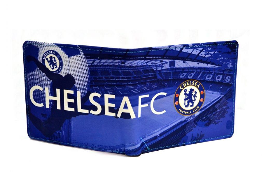 Chelsea F.C Wallet BC