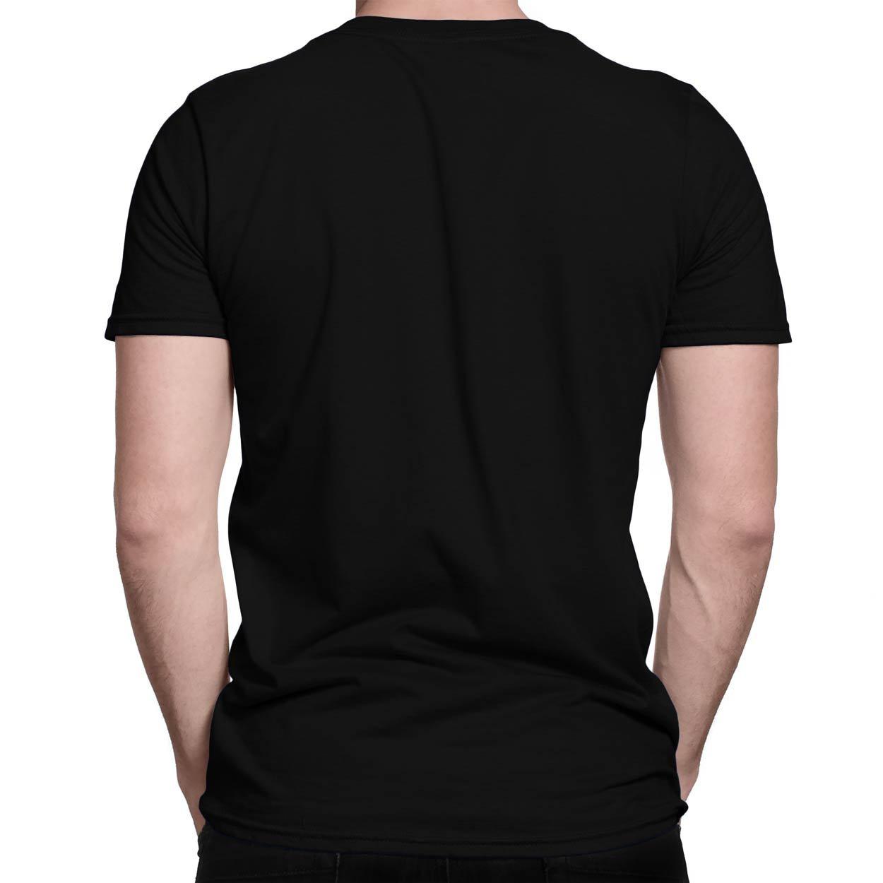Regular Fit S /à 4XL Couleurs Assorties T-Shirt Imprim/é PAPAYANA T-Shirt Fun pour Hommes Indian-Motor-Club Cotton