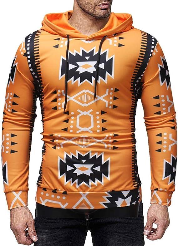 Roiper Sweat Shirt à Capuche Sweat à Capuche Homme à