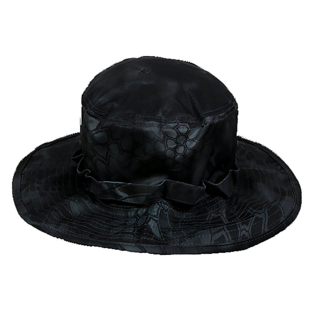 Kryptek Typhon Camo Boonie Hat by OUTDOOR CAP COMPANY INC (Image #1)